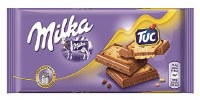 Milka Tuc Chocolate 87g