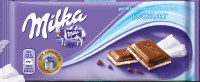 Milka Yogurt Chocolate 100g