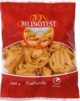 Mlinotest Wide Egg Noodles 500g