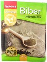 Moravka Ground Black Pepper 20g