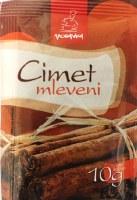 Moravka Fine Ground Cinnamon 10g