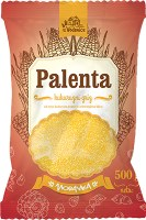 Moravka Yellow Corn Meal Palenta 500g