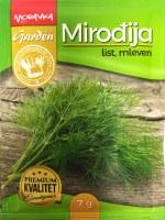 Moravka Garden Dried Dill 7g