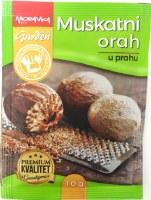 Moravka Fine Ground Nutmeg 10g