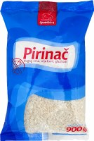 Moravka Long Grain White Rice 900g