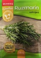 Moravka Garden Dried Rosemary Leaves 16g