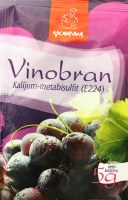 Moravka Vinobran Potassium Metabisulphite 5g