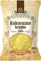 Moravka Fine Yellow Corn Flour 500g