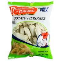 Mr. Pierogi Mini Potato Pierogies 2lb
