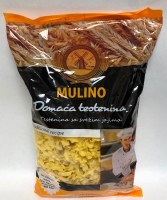 Mulino Curly Egg Noodles 350g