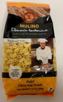 Mulino Elbow Egg Noodles 350g