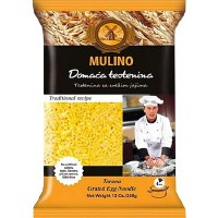 Mulino Grated Egg Noodles 350g