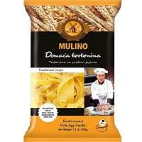 Mulino Wide Egg Noodles 350g