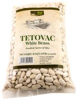 Natural Farmer Tetovac White Beans 900g