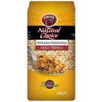 Krina Natural Choice Hulled Wheat 500g