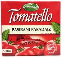 Nectar Tomatello Tomato Puree Sauce 500ml
