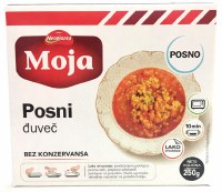 Neoplanta Moja Posni Djuvec Mixed Vegetables 250g