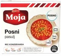 Neoplanta Moja Posni Pasulj Lean Baked Beans 250g
