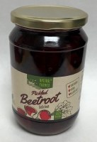 Natural Farmer Pickled Beets 720ml
