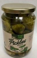 Natural Farmer Baby Pickles 720ml