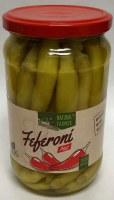 Natural Farmer Hot Feferoni 720ml