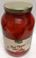 Natural Farmer Red Pepper Fillets 2500ml