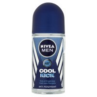 Nivea Roll On Deodorant Cool Kick Men