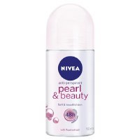 Nivea Roll On Deodorant Pearl Beauty Women