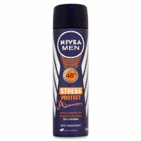Nivea Spray Deodorant Stress Protect Men