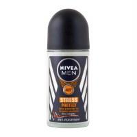 Nivea Roll On Deodorant Stress Protect Men