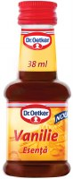 Dr. Oetker Vanilla Essence Vanilie Esenta 38ml