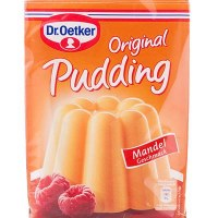 Dr. Oetker Pudding Mandel Almond 3 pack 3x37g