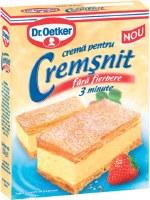 Dr. Oetker Cremsnit Cake Mix 230g