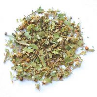 Koro Passion Tea Dried Linden Flower 56g