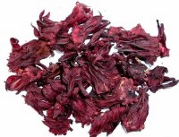 Koro Passion Tea Dried Hibiscus Flower 50g