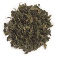 Koro Passion Tea Dried Nettle Flower 56g