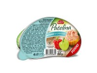 Neoplanta Patelina Tuna Pate with Vegetables 60g