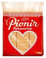Pionir Petit Posni Biscuits 750g