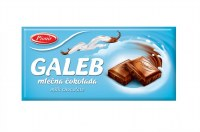 Pionir Galeb Milk Chocolate 80g