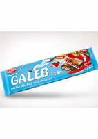Pionir Galeb Rice Chocolate 80g