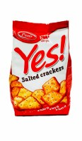 Pionir Yes Salted Crackers 100g
