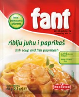 Podravka Fant Fish Seasoning 60g