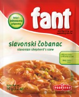 Podravka Fant Shepards Stew Seasoning 90g