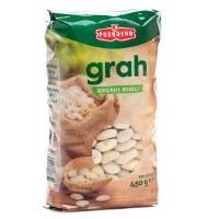 Podravka Broad White Beans 450g