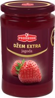 Podravka Extra Strawberry Jam 430g