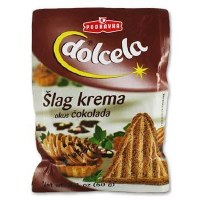 Podravka Slag Krema Chocolate Powder for Creams 60g