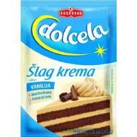Podravka Slag Krema Vanilla Powder for Creams 45g