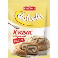 Podravka Kvasac Yeast 4 1Gratis35g