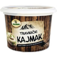 Poljorad Travnicki Kajmak Cream Cheese Spread 500g F