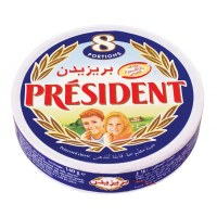 President Cheese Spread 140g.